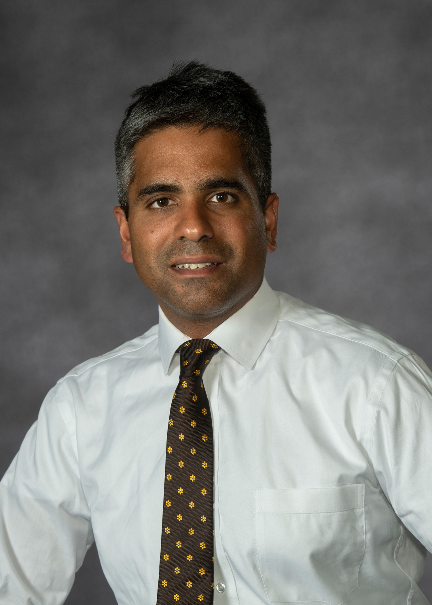 Rahul J  Anand, M D  - Faculty Profile - Department of